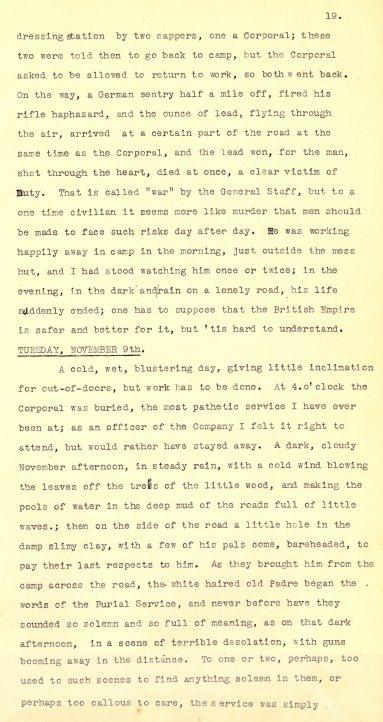 Diary Page19