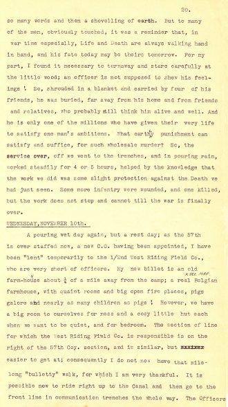 Diary Page20